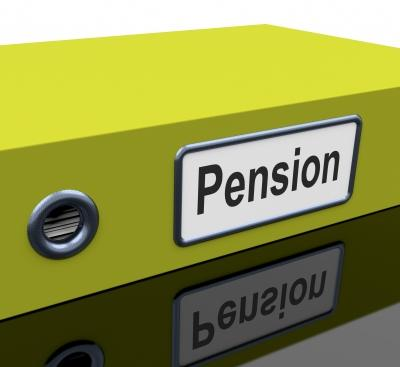 Automatic Pension Enrollment