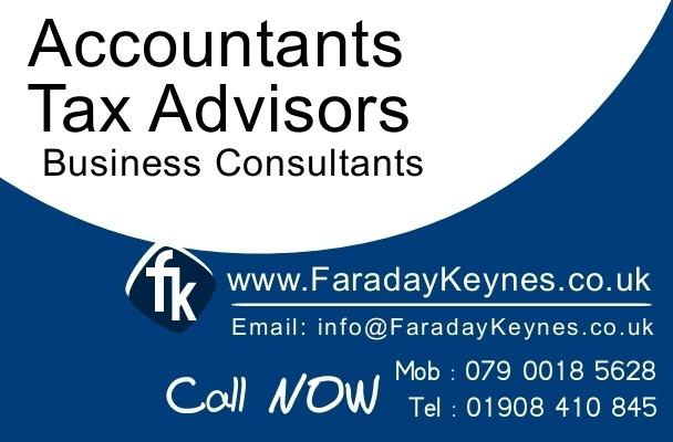 Accountant In Milton Keynes