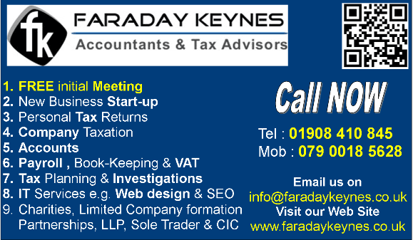 Accountants In Milton Keynesd
